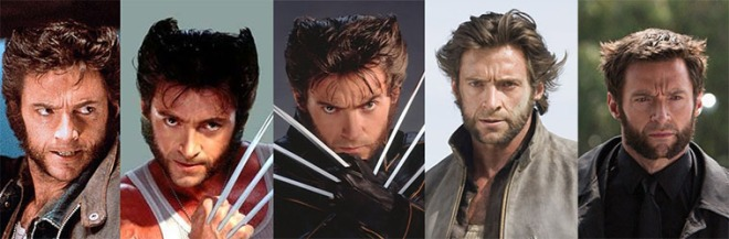 The Evolution of Wolverine's Hair