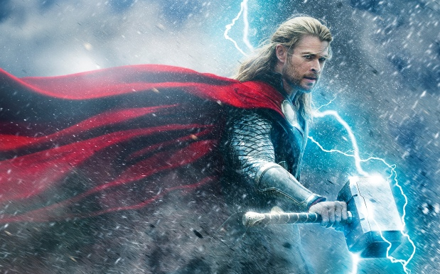 Review: Thor: The Dark World [PG-13]