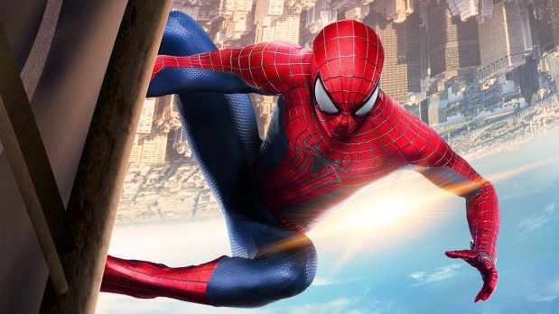 Mini-Review 014 – The Amazing Spider-Man 2 [PG-13]