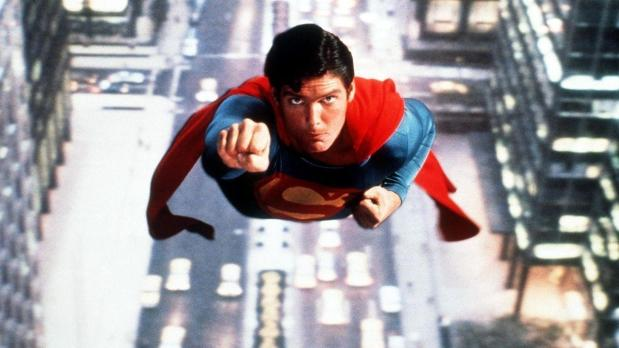 Superheroes, Movies & Superhero Movies – Episode 016 – Superman: The Movie [1978]