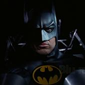 Batman Returns Button 1
