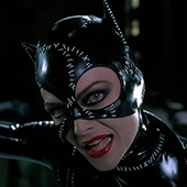 Batman Returns Button 3