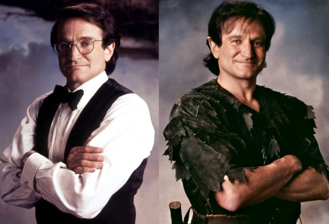 Robin Williams Hook 3
