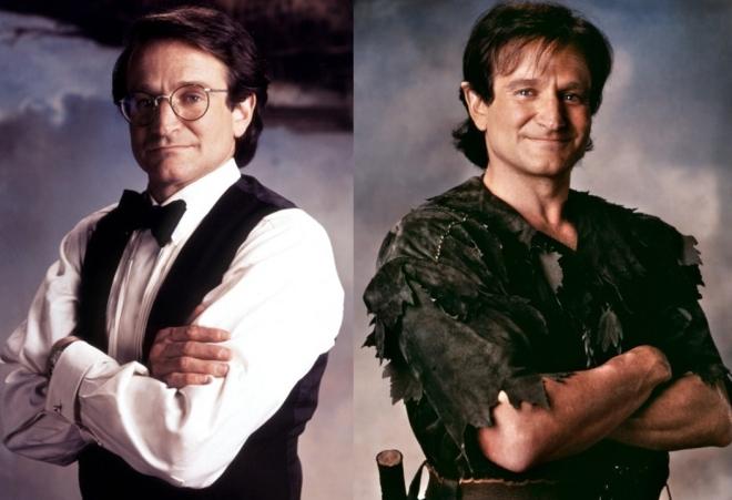 Robin Williams Hook 3