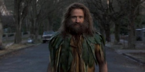 Robin Williams Jumanji
