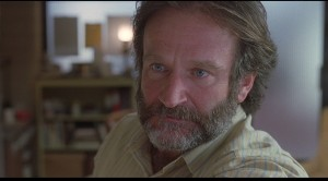 RobinWilliams Good Will Hunting