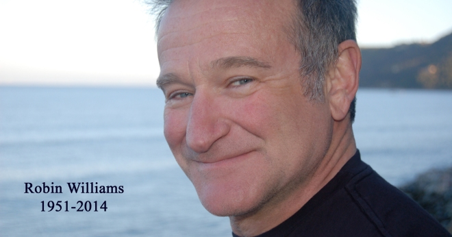 RobinWilliams header