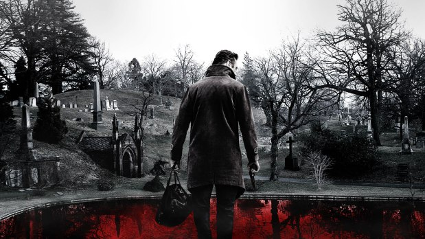Review: A Walk Among the Tombstones