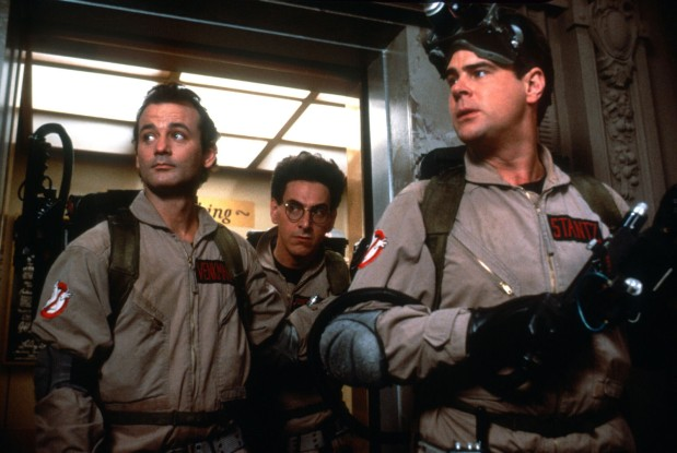 Superheroes, Movies & Superhero Movies – Episode 022 – Ghostbusters [1984]