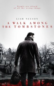 Walk Among the Tombstones Poster