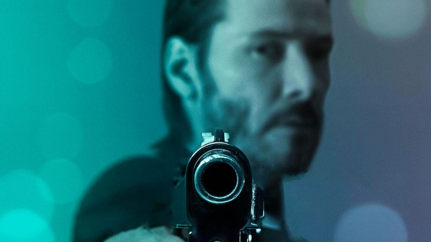 Review: John Wick