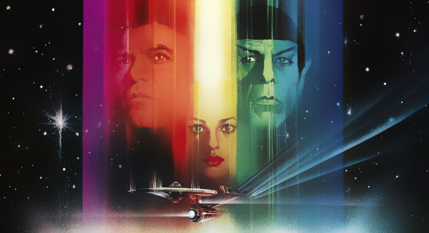 Superheroes, Movies & Superhero Movies – Episode 028 – Star Trek: The Motion Picture [1979]