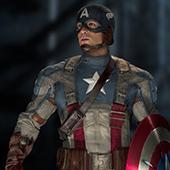 Capt America 1