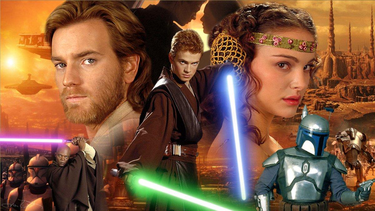 Почему звездные войны начинаются с 4 эпизода