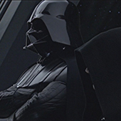 Star Wars Ep 3 Darth Vader