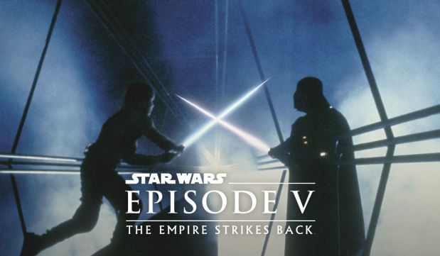 Superheroes, Movies & Superhero Movies – Episode 039 – Star Wars: Episode V – The Empire Strikes Back [1980]