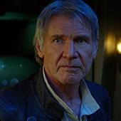 Star Wars Ep 7 Han Solo