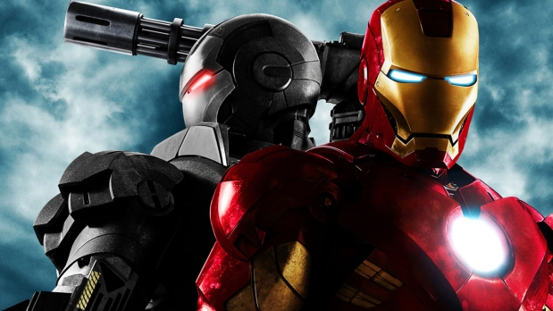 Superheroes, Movies & Superhero Movies – Episode 044 – Iron Man 2 [2010]