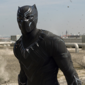 Civil War Black Panther1
