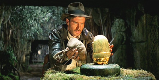 Superheroes, Movies & Superhero Movies – Episode 049 – Raiders of the Lost Ark [1981]