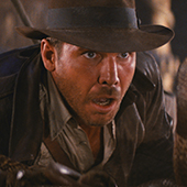 raiders of the lost ark 2