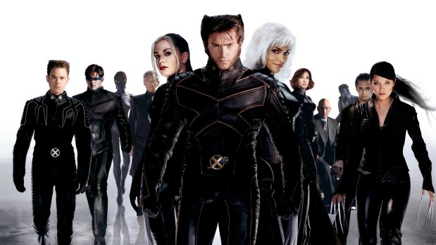 Superheroes, Movies & Superhero Movies – Episode 051 – X2: X-Men United [2003]