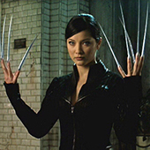 X2 Lady Deathstrike