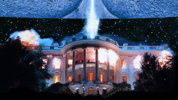Superheroes, Movies & Superhero Movies – Episode 052 – Independence Day [1996]