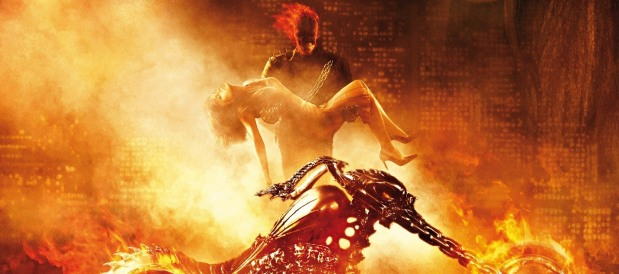 Superheroes, Movies & Superhero Movies – Episode 053 – Ghost Rider [2007]