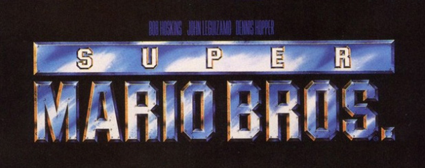 Superheroes, Movies & Superhero Movies – Episode 054 – Super Mario Bros. [1993]