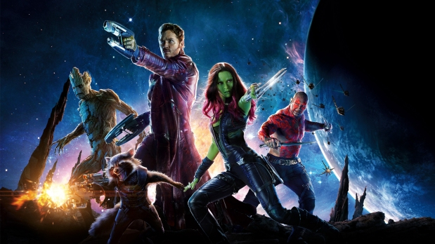 Superheroes, Movies & Superhero Movies – Episode 055 – Guardians of the Galaxy [2014]