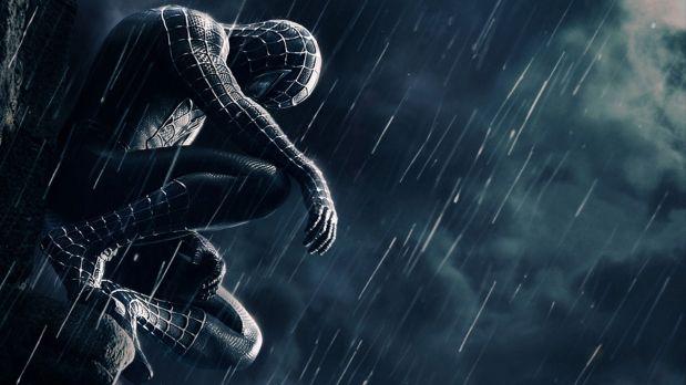 Superheroes, Movies & Superhero Movies – Episode 059 – Spider-Man 3[2007]