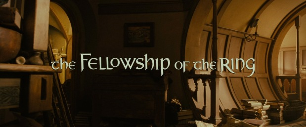 Superheroes, Movies & Superhero Movies – Episode 060 – The Lord of the Rings: The Fellowship of the Ring [2001]