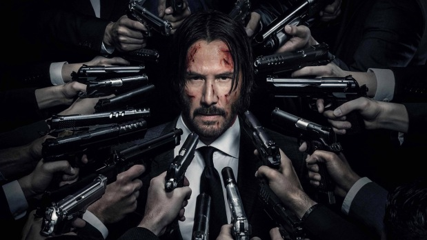 Review: John Wick Chapter 2