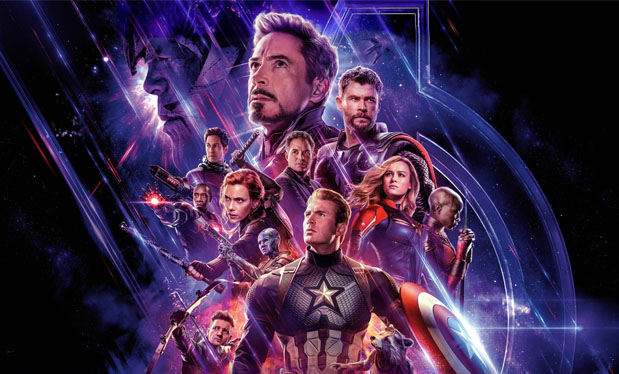 Superheroes, Movies, & Superhero Movies – Episode 068 – Avengers: Endgame [2019]