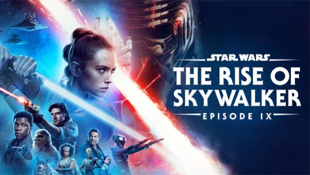 Superheroes, Movies & Superhero Movies – Episode 078 – Star Wars: Episode IX – The Rise of Skywalker [2019]