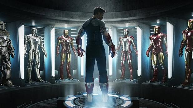 Superheroes, Movies & Superhero Movies – Episode 083 – Iron Man 3[2013]