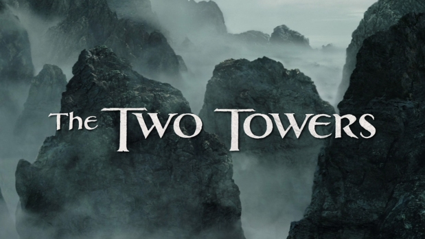 Superheroes, Movies & Superhero Movies – Episode 089 – The Lord of the Rings: The Two Towers [2002]