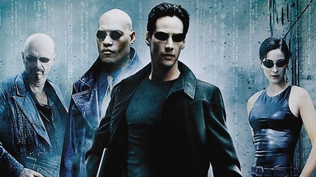 Superheroes, Movies & Superhero Movies – Episode 082 – The Matrix[1999]
