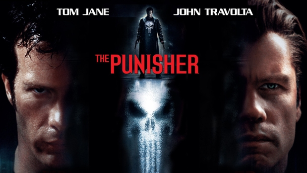 Superheroes, Movies & Superhero Movies – Episode 079 – The Punisher [2004]