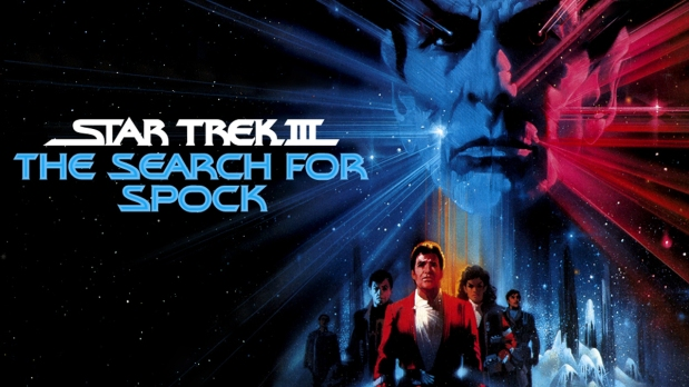 Superheroes, Movies & Superhero Movies – Episode 086 – Star Trek III: The Search for Spock [1984]
