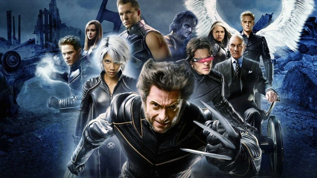 Superheroes, Movies & Superhero Movies – Episode 088 – X-Men: The Last Stand [2006]