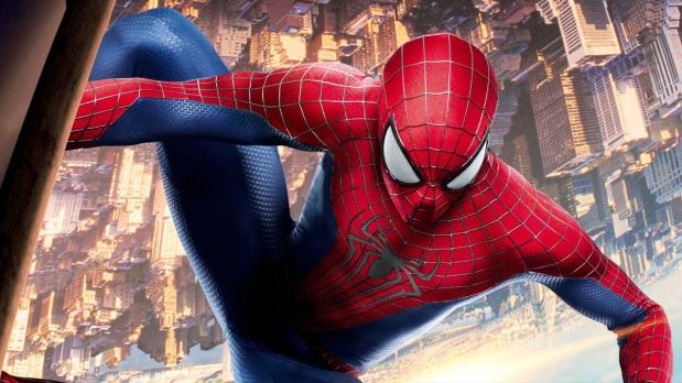 Superheroes, Movies & Superhero Movies – Episode 092 – The Amazing Spider-Man 2[2014]