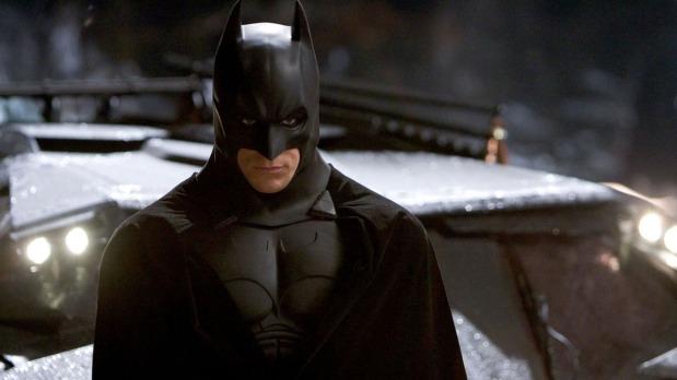 Superheroes, Movies & Superhero Movies – Episode 097 – Batman Begins[2005]