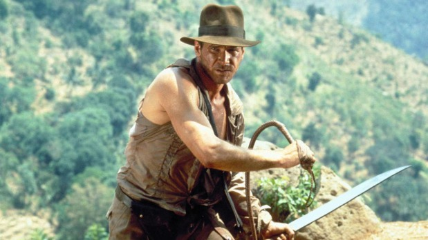 Superheroes, Movies & Superhero Movies – Episode 098 – Indiana Jones and the Temple of Doom[1984]