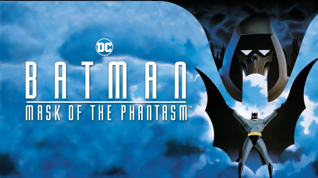 Superheroes, Movies & Superhero Movies – Episode 102 – Batman: Mask of the Phantasm[1993]